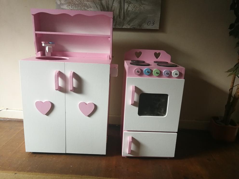 individual kitchen unit